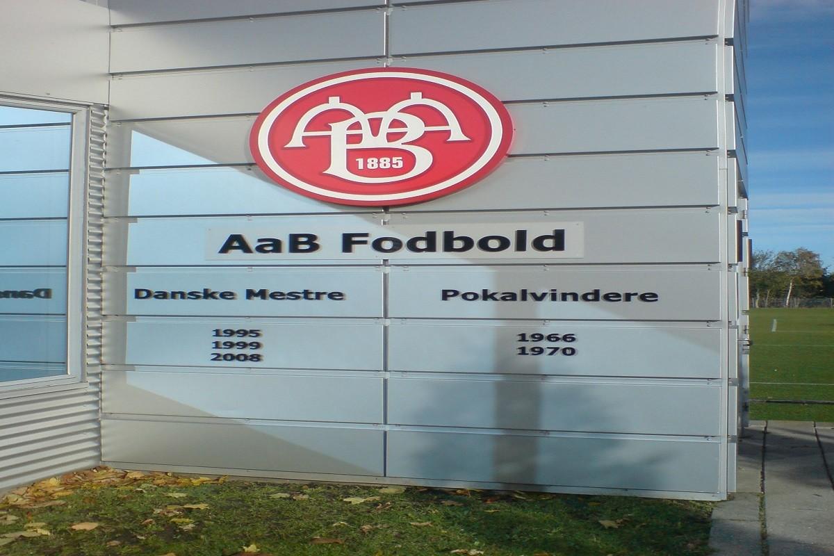 Danimarka'da şampiyon Aalborg!