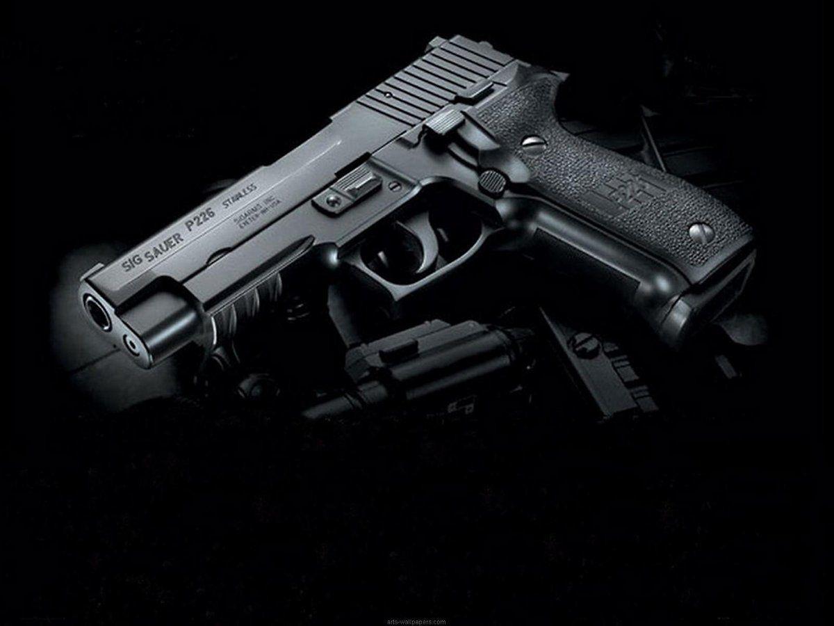 Danimarka Polisi daha sık silah kullanıyor