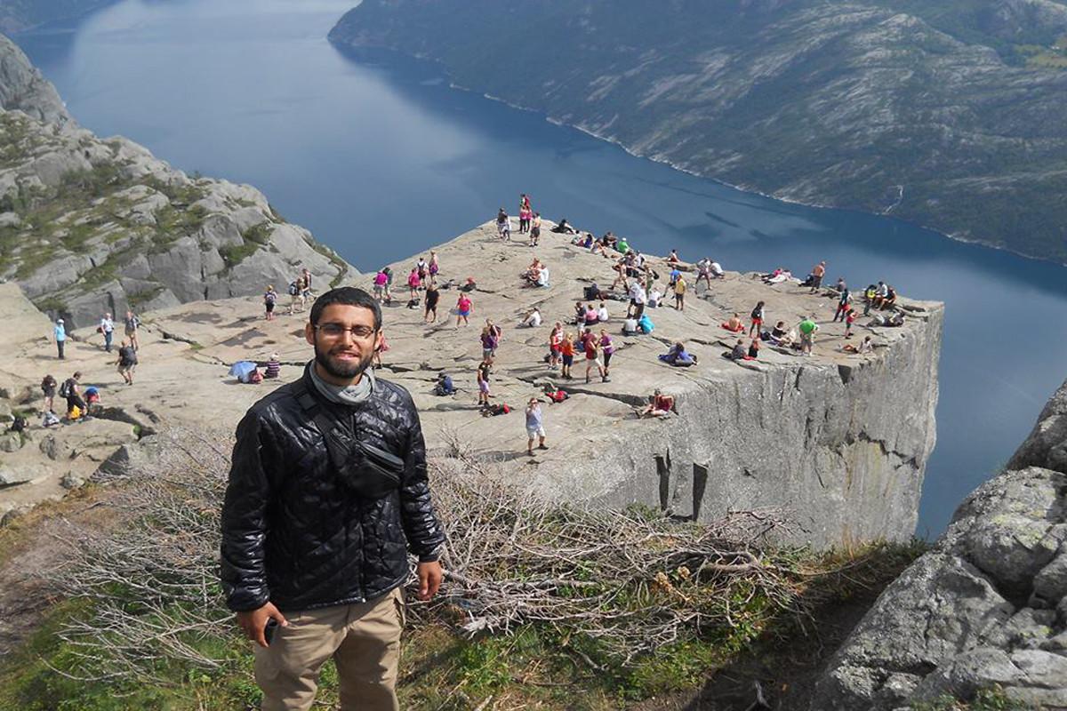 Kopenhag Polisi Türk Gencinden Özür Diledi