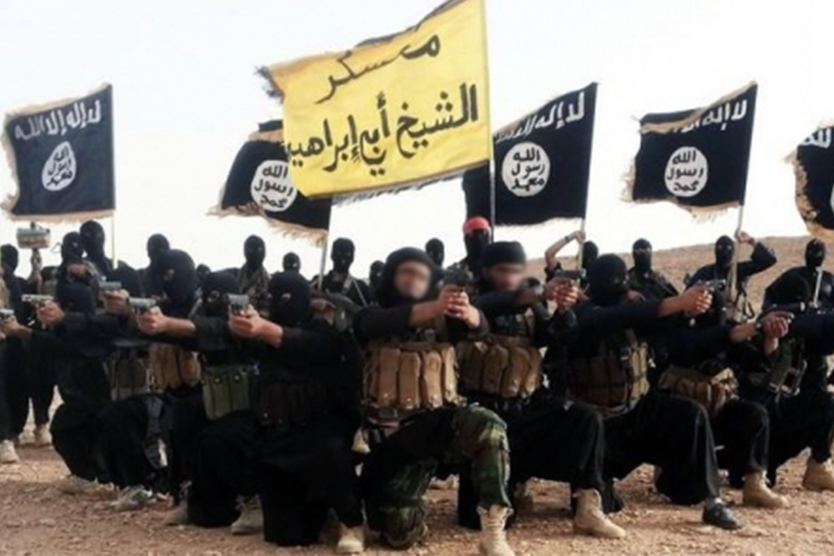 Danimarka'da İŞİD protestoyu basacak korkusu