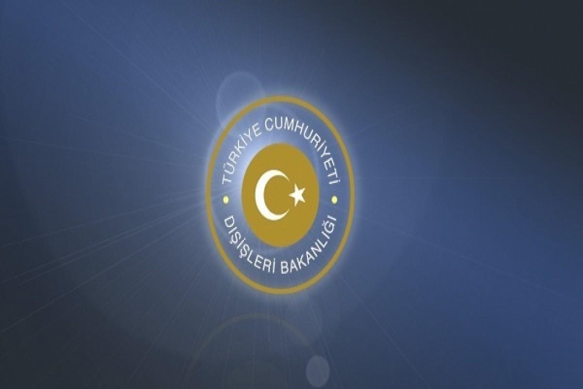 T.C. Kopenhag Büyükelçiliği'nden Teröre Kınama
