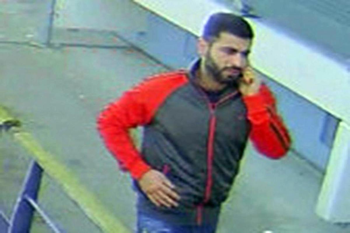 Danimarka Polisi Her Yerde Ali'yi Arıyor!