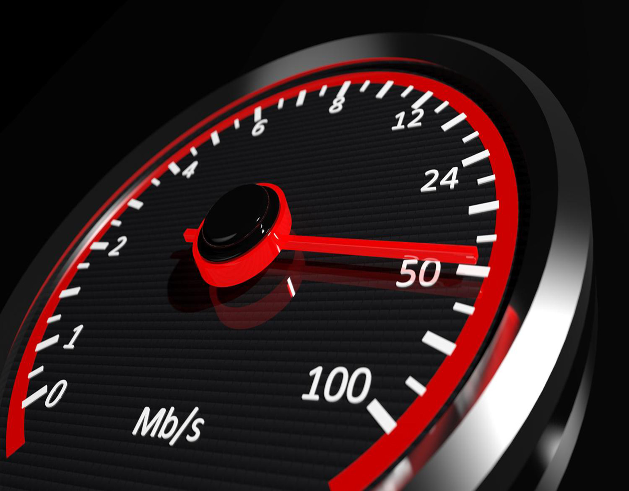 Telekomünikasyon Şirketlerinin İnternet Hızı Hilesi