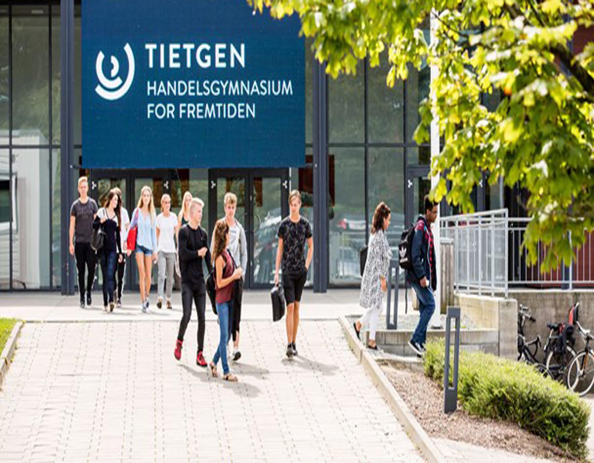 Odense'de okulda bomba ihbarı