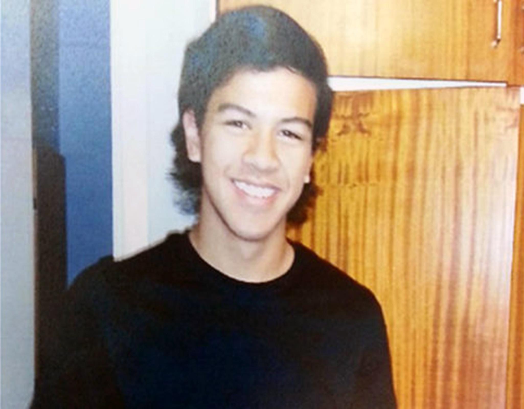 16 Yaşındaki Nasim Popalzai Ölü Bulundu