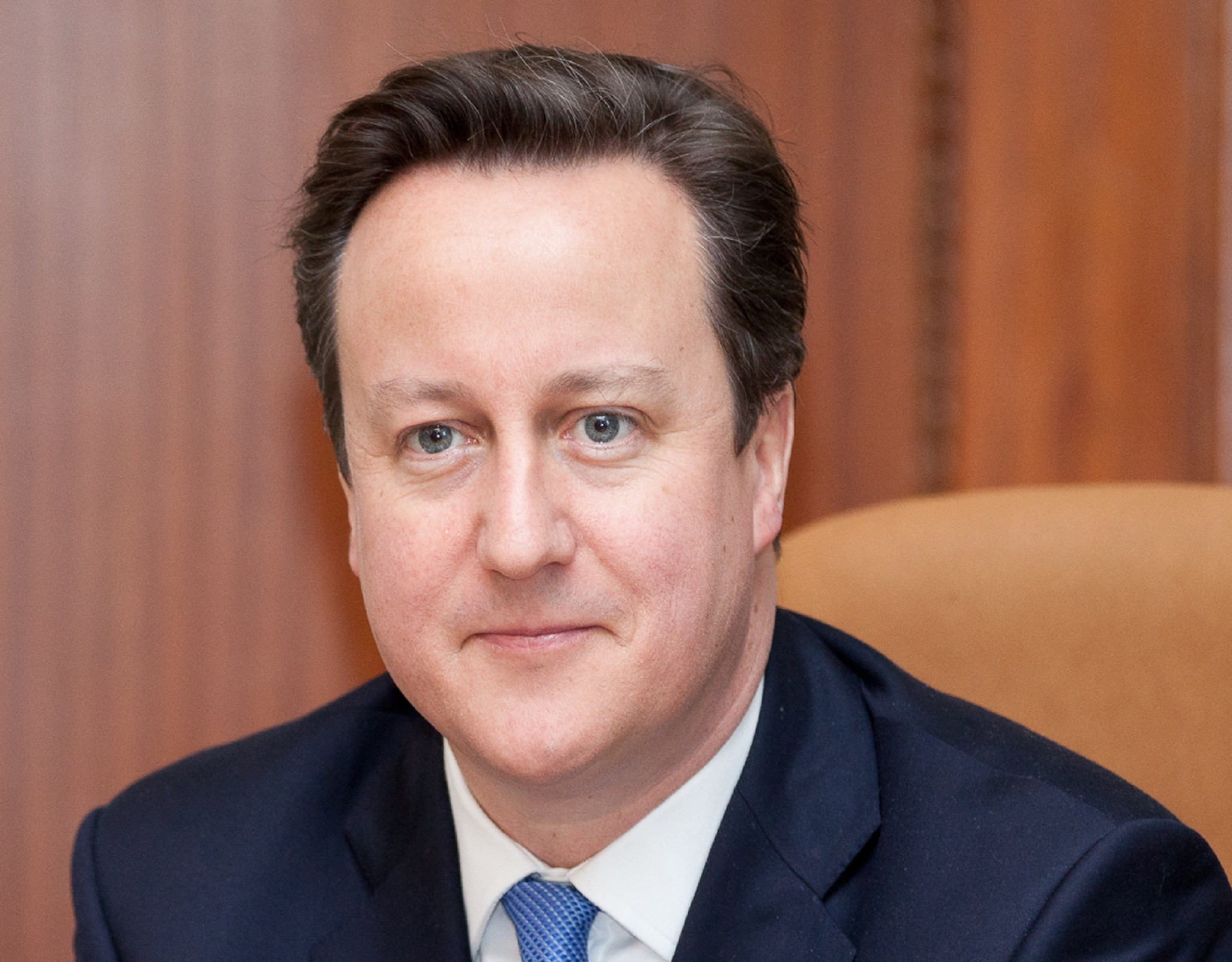 İngiltere Başbakanı: Türkiye AB'den Çok Uzak