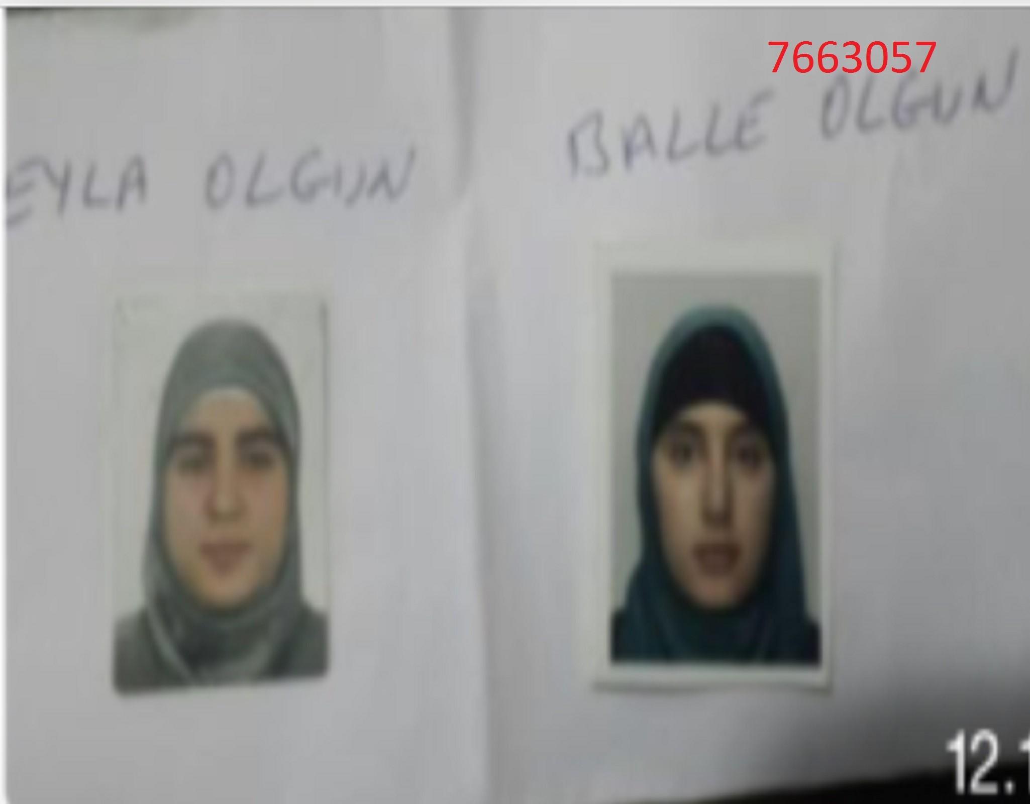 Kayıp kardeşler terör örgütü Daeş'e mi katıldı?