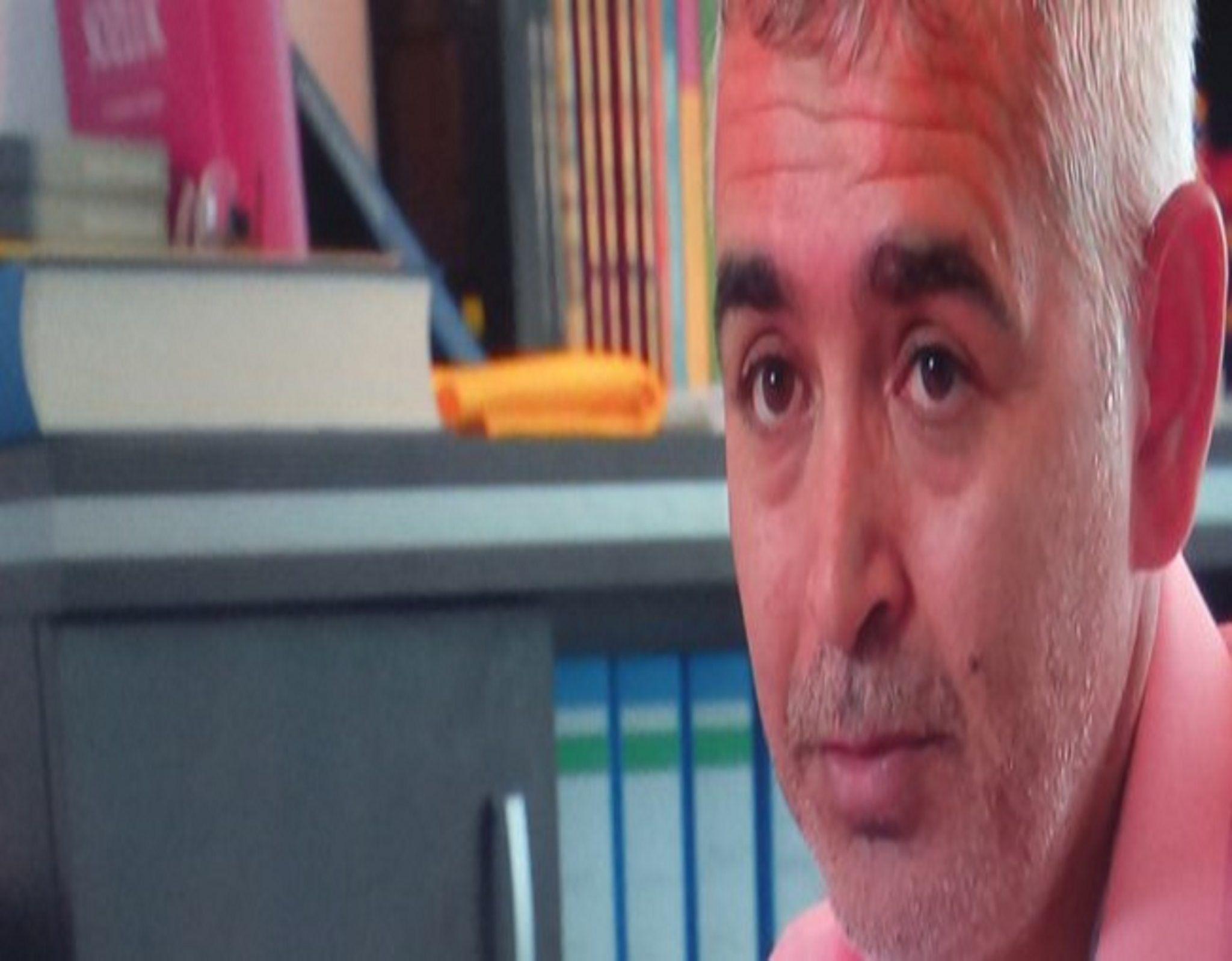 Danimarka'da yaşayan Hasan Cücük hakkında FETÖ soruşturması kapsamında gözaltı çıkarıldı
