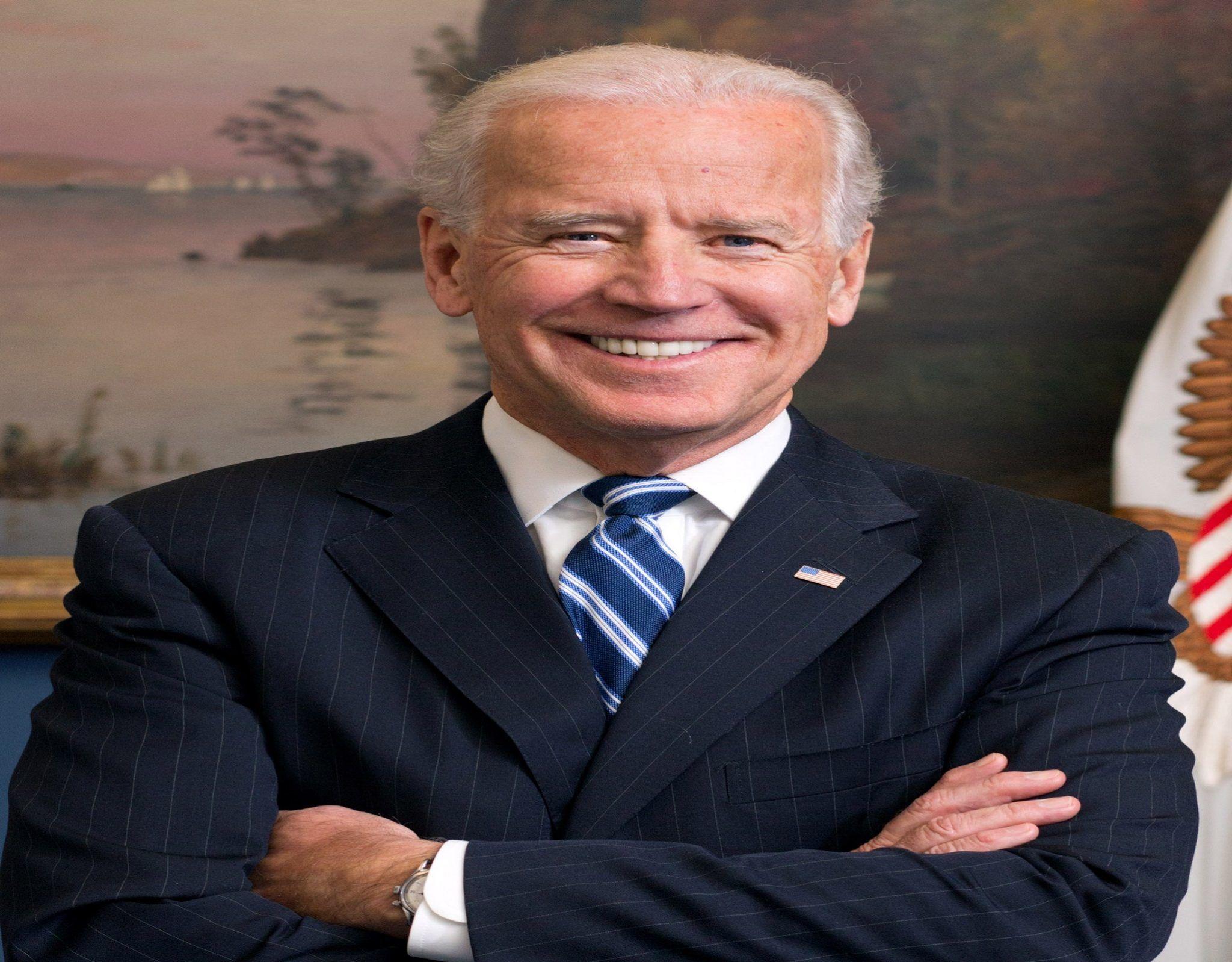 Joe Biden İsveç'te Türk halkını övdü