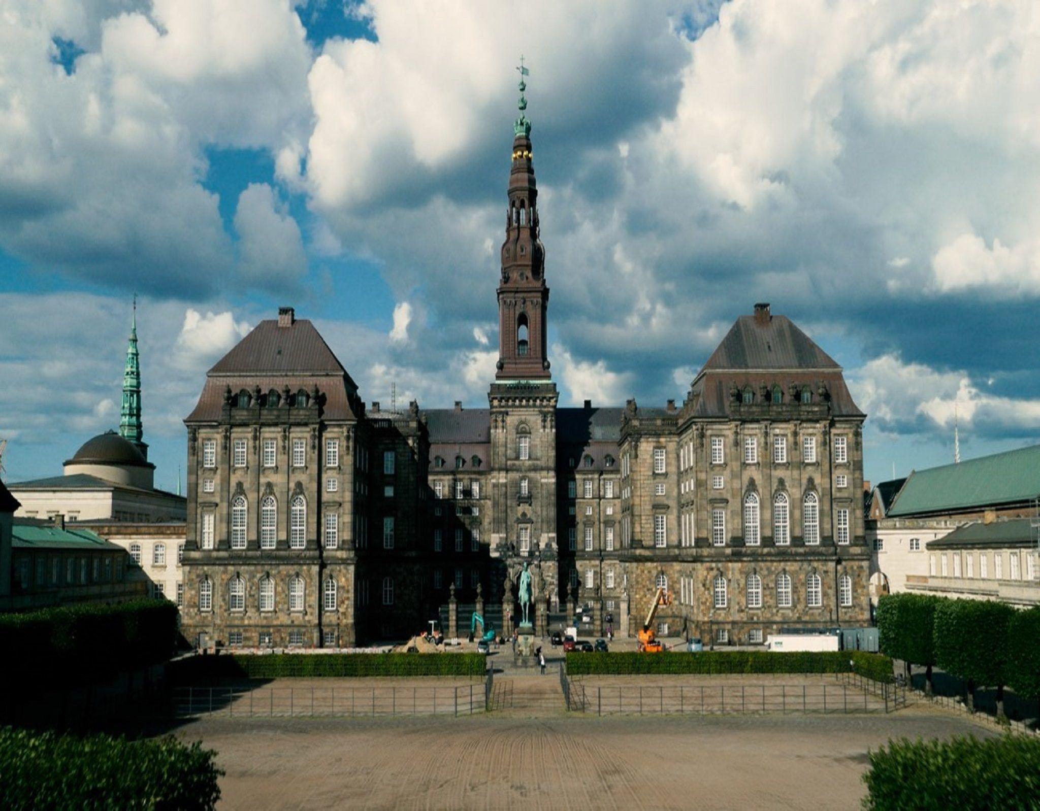 Danimarka hükümeti yeni web sitesini faaliyete geçirdi