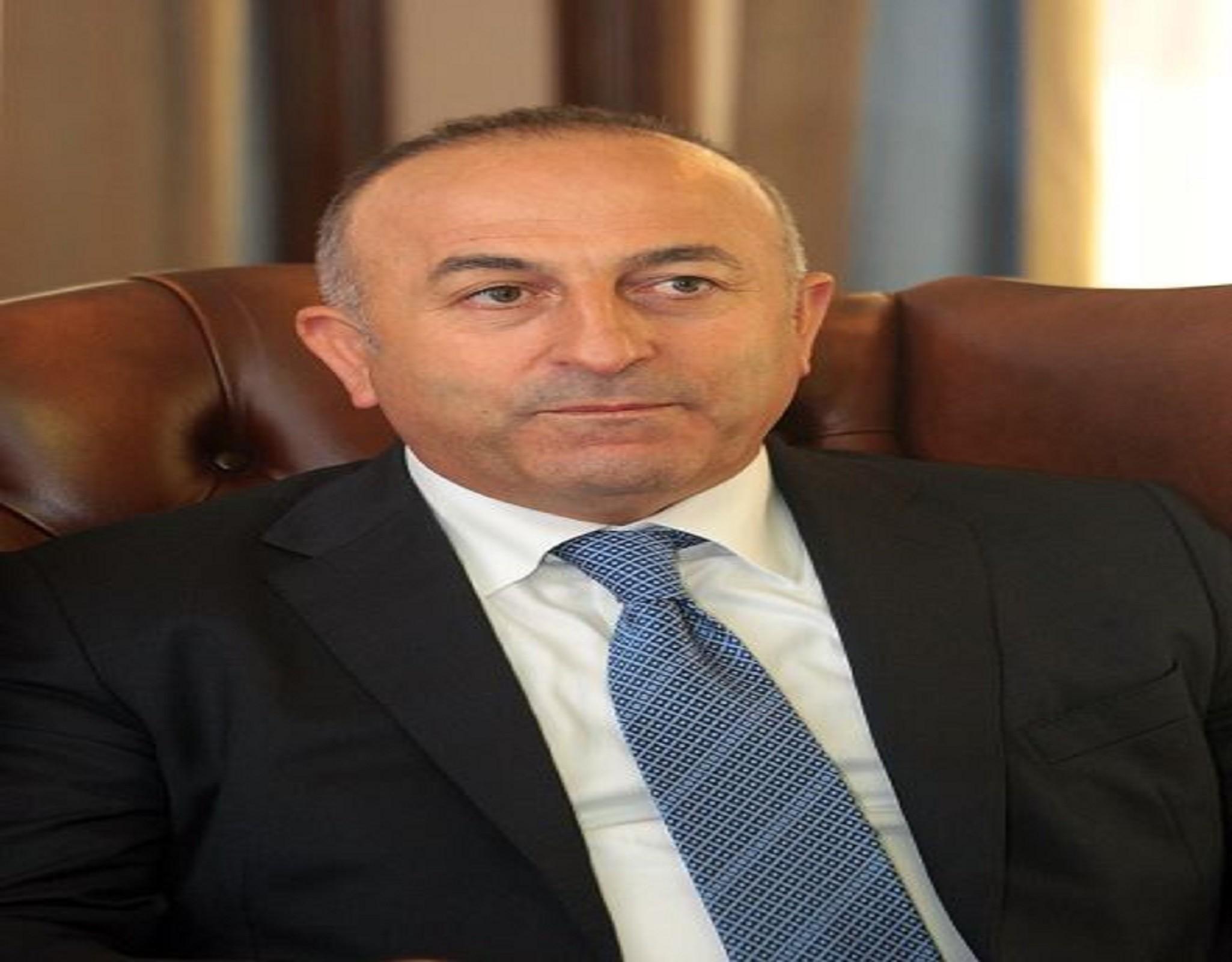 Bakan Cavuşoğlu Danimarka'yı FETÖ hakkında bilgilendirdi