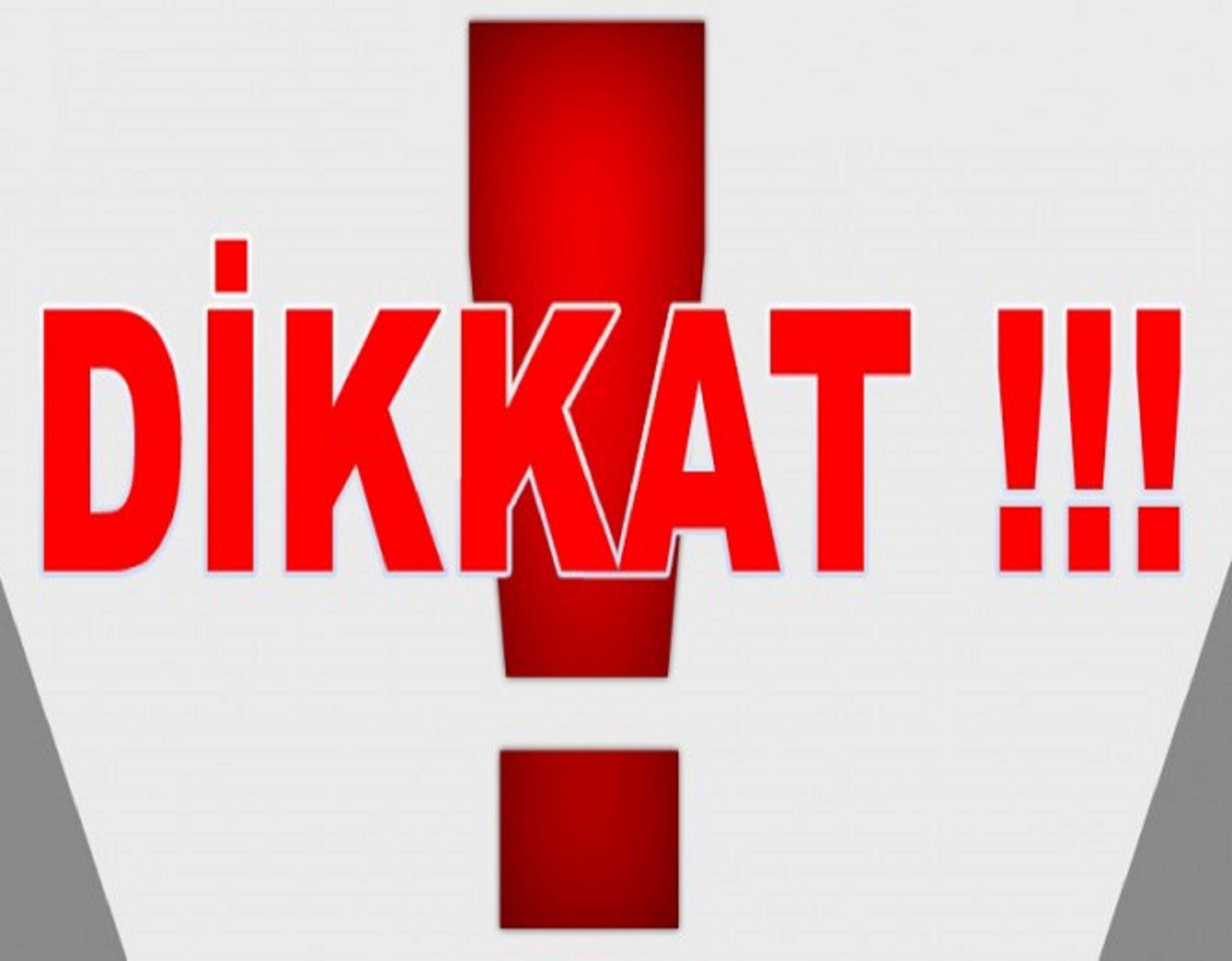 """DİKKAT! İskandinavya'da FETÖ'den """"Listedesiniz"""" kumpası"""