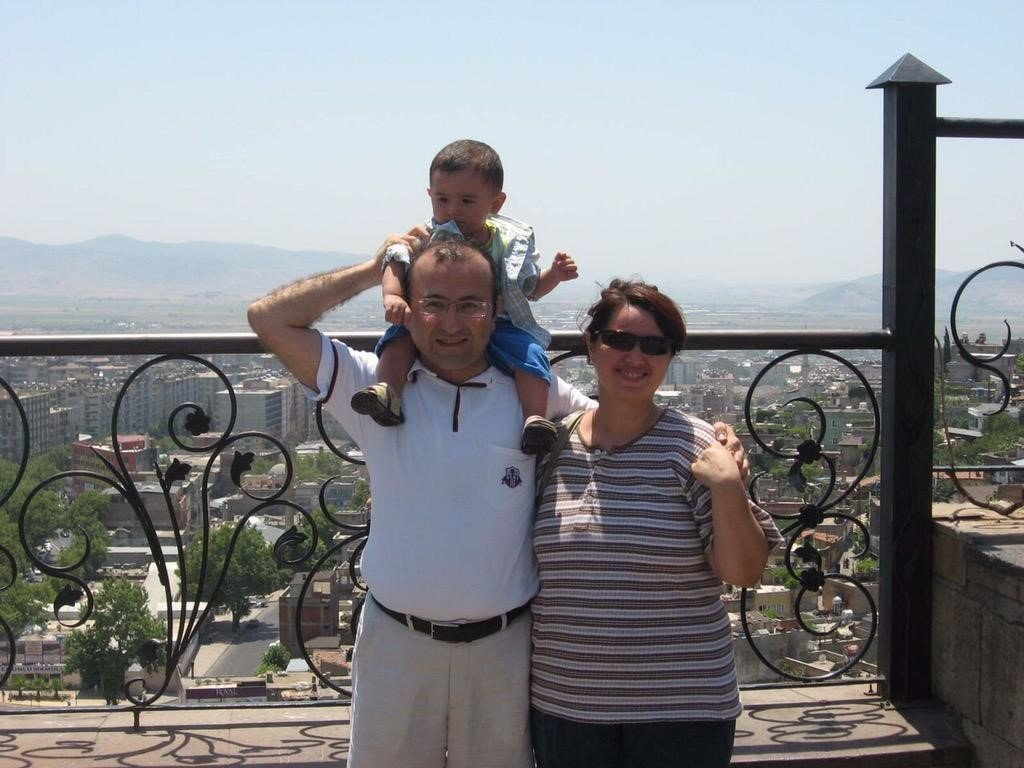 Savcı Mehmet Selim Kiraz'ın Öldürülmesi