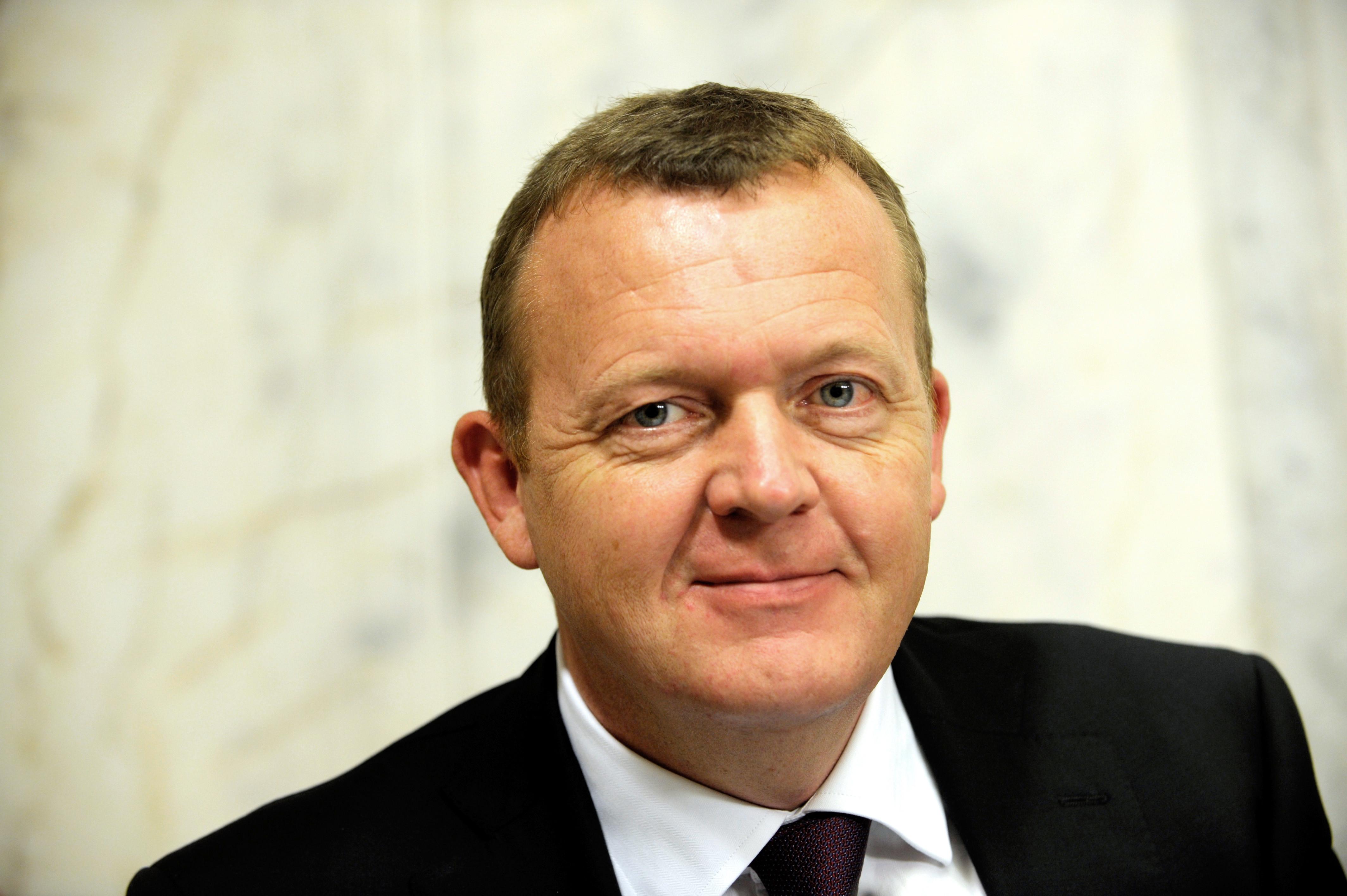 SON DAKIKA: Danimarka Başbakanı'ndan Yıldırım'a: 'Ziyaretini Ertele'