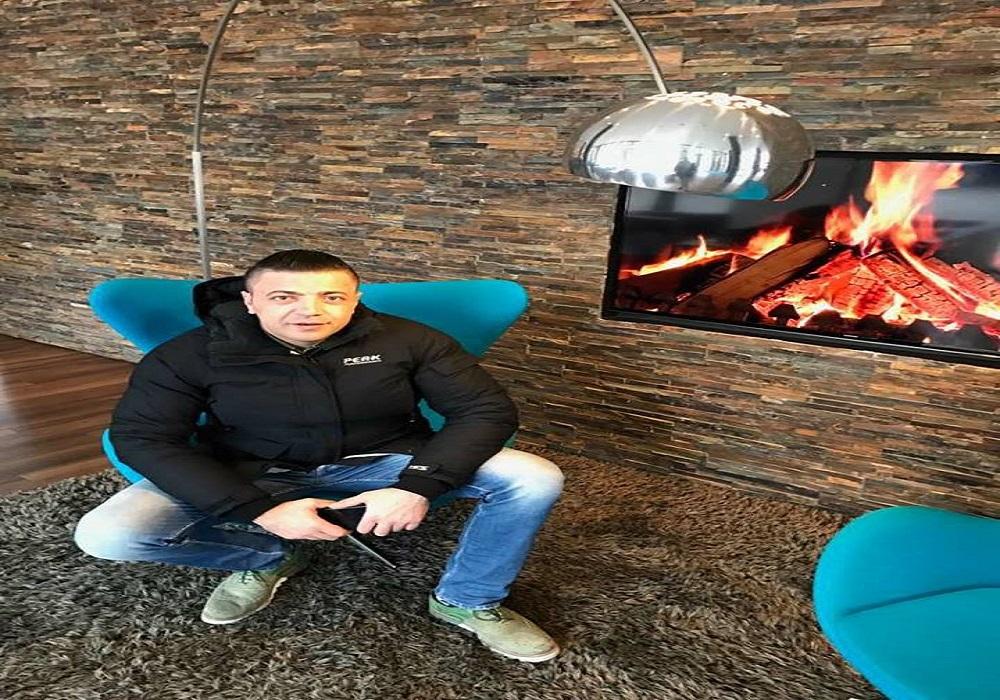 Danimarka'da öldürülen Ahmet Kaya davasının ilk duruşması yapıldı